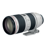 CANON EF 70-200 F/2.8 L IS USM II