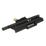 ریل ماکرو مانفروتو Manfrotto 454 Micrometric Positioning Sliding Plate