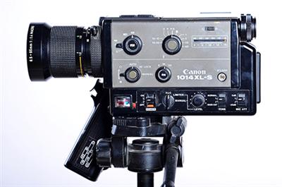 Image result for دوربین فیلمبرداری کانن 1014