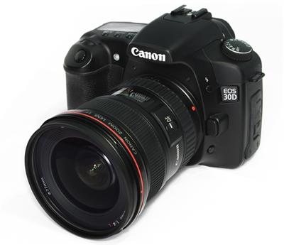 دوربین عکاسی دست دوم ، دوربین دیجیتال دست دوم ، دوربین دست دومcanon 30D Body. دوربین دیجیتال