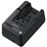 Sony BC-QM1 InfoLithium Battery Charger طرح اصلی