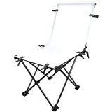 میز نور گودگس Godox FPT-60 Portable Studio Folded Photo Table 60x130cm Godox