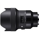 لنز واید سیگما  Sigma 14mm f/1.8 DG HSM Art Lens for Sony E
