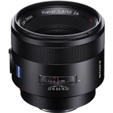 لنز سونی A مانت Sony Planar T* 50mm f/1.4 ZA SSM for Sony A-Mount