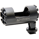 نگه دارنده میکروفن Azden SMH-1 Shock Mount for Shotgun Microphones