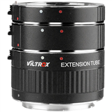 اکستنشن تیوب ویلتروکس Viltrox Automatic Extension Tube Set for Canon EF