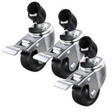 چرخ پایه نور گودکس Godox LSA-06 3-Wheel Set for Light Stands