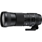 Sigma 150-600mm F5-6.3 DG OS HSM | S For Canon