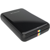 Polaroid ZIP Mobile Printer :Black