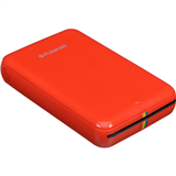 Polaroid ZIP Mobile Printer :Red