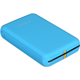 Polaroid ZIP Mobile Printer :Blue