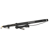 Marantz Professional Audio Scope B11-C 5-Section Boompole with XLR Cable (11')