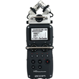 ویس رکوردر  Zoom H5 Handy Recorder with Interchangeable Microphone System