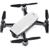 اسپارک کمبو DJI Spark Fly More Combo (Alpine White)