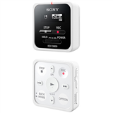 رکوردر سونی Sony ICD-TX800 Digital Voice Recorder and Remote (White)