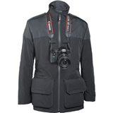 ژاکت مانفروتو Manfrotto MA LFJ050M-LBB Pro Field Jacket (Size Large)