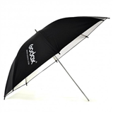 چتر داخل سفید کودگس Godox Reflector Umbrella (83cm, Black/White)
