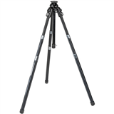 سه پایه مانفروتو  Manfrotto 458B NeoTec Pro Photo Aluminum Tripod
